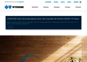 Wyomingbluesbc.com