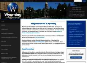 wyomingcompany.com
