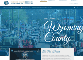 wyomingcounty.com