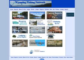 wyomingfishing.net