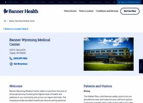 wyomingmedicalcenter.org