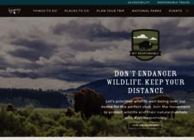 wyomingtourism.org