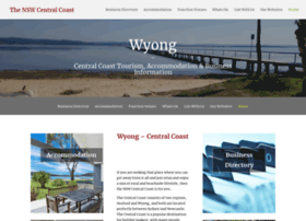 wyongshire.org