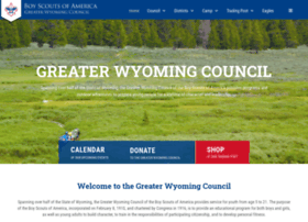 wyoscouts.org