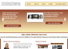 wyowestwebsites.com