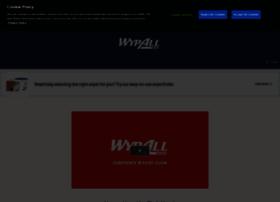 Wypall.com