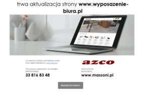 wyposazenie-biura.pl