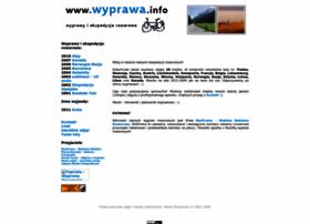 wyprawa.info