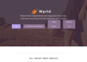 wyrid.org