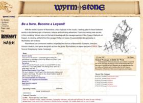 wyrmstone.org