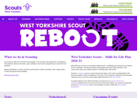 wyscouts.org.uk