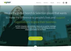 wyser-search.com