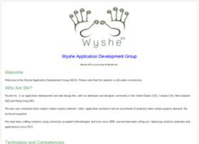 wyshe.com