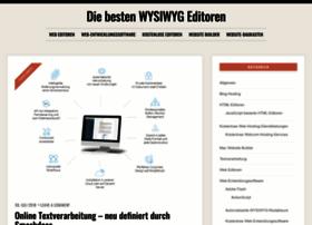 wysiwygwebbuilder.de