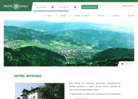 wysoka.com
