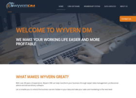 wyverndm.co.uk