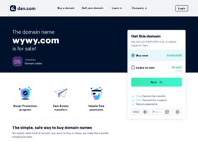 wywy.com