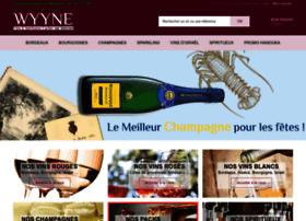 wyyne.com