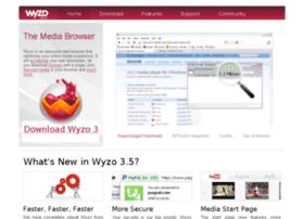 wyzo.com