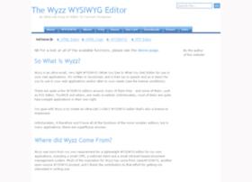 wyzz.info
