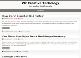 wzcreativetechnology.com