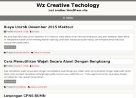 wzcreativetechnology.com