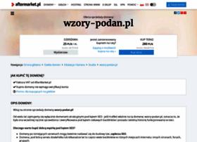 wzory-podan.pl