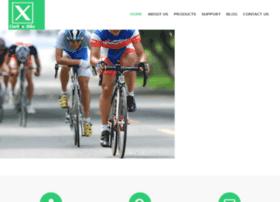 x-carbonbike.com