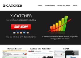 x-catcher.com