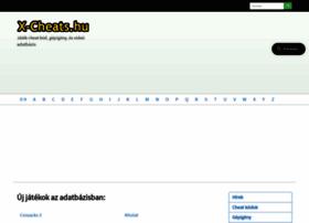 x-cheats.hu