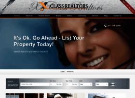 x-classrealtors.com