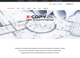 x-copy.pl