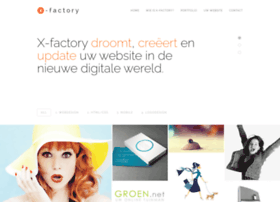 x-factory.be