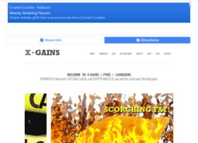 x-gains.com