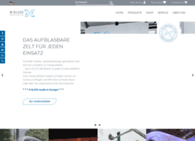 x-gloo.com