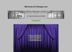 x-hangar.com