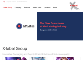 x-label.com