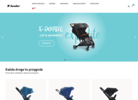 x-lander.com