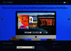 x-mirage.com