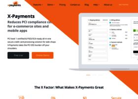 x-payments.com