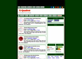 x-quadrat.blogspot.com