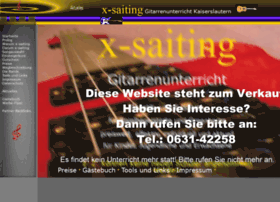 x-saiting.de