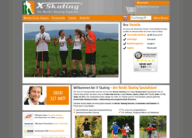 x-skating.com
