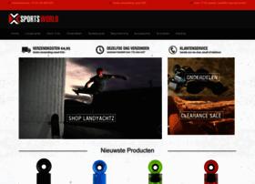 x-sportsworld.nl