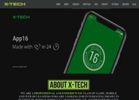 x-tech.am