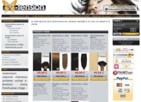 x-tension.fr