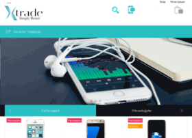 x-trade.by