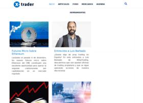 x-trader.net