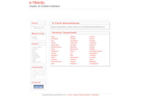 x-travel.hu