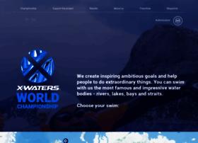 x-waters.com